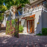 Upington Accommodation | Classic Court B&B