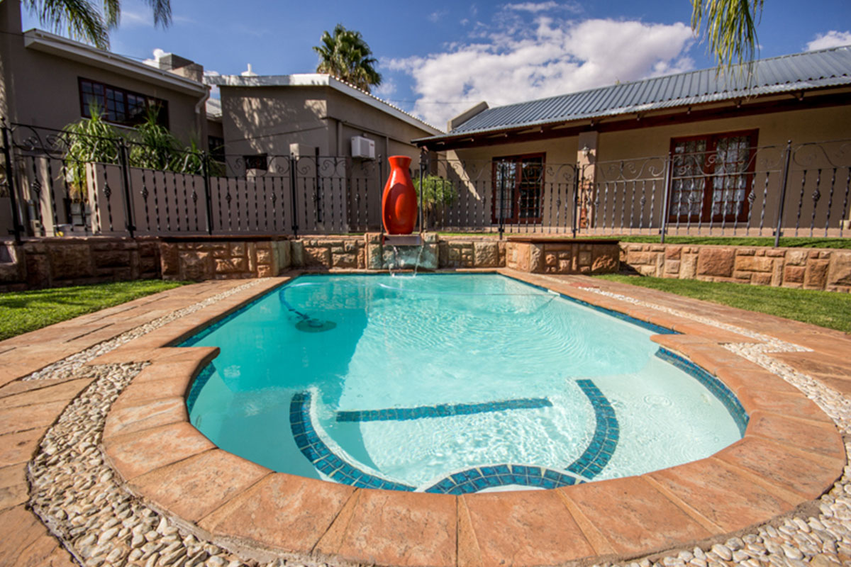 Accommodation in Upington | Classic Court B&B and Villa